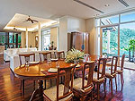 プーケット カタビーチのホテル : カタマンダ(Katamanda)の4ベッドルーム G2ルームの設備 Room View