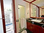 プーケット レンタル ヴィラのホテル : カタマンダ(Katamanda)の3ベッドルーム B2ルームの設備 Room View