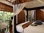 プーケット カタビーチのホテル : カタマンダ(Katamanda)の3ベッドルーム D2ルームの設備 Room View