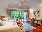 プーケット カタビーチのホテル : カタマンダ(Katamanda)の2ベッドルーム D4ルームの設備 Room View