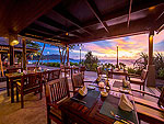 Restaurant : Katathani Phuket Beach Resort, Kata Beach, Phuket