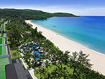 Beach / Katathani Phuket Beach Resort, หาดกะตะ