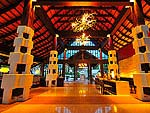 Reception : KC Grande Resort & Spa, Couple & Honeymoon, Phuket