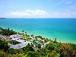 Beach : KC Grande Resort & Spa, Couple & Honeymoon, Phuket