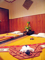 Spa : Khaolak Palm Beach Resort, Fitness Room, Phuket