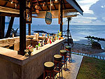 Bar / Khaolak Merlin Resort, เขาหลัก