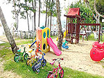 Kids Yard : Khaolak Merlin Resort, Khaolak, Phuket