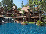 Swimming Pool / Khaolak Merlin Resort, เขาหลัก