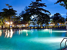 Khaolak Merlin Resort, USD 50-100, Phuket
