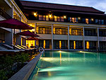 Swimming Pool : Khaolak Mohin Tara Hotel, Couple & Honeymoon, Phuket