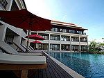 Swimming Pool / Khaolak Mohin Tara Hotel, เขาหลัก