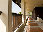 Passage : Khaolak Mohin Tara Hotel, Couple & Honeymoon, Phuket