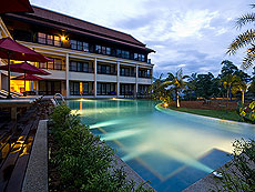 Khaolak Mohin Tara Hotel, Couple & Honeymoon, Phuket