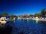 Swimming Pool : Centara Seaview Resort Khao Lak, Beach Front, Phuket