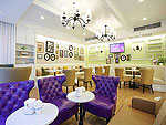 Cafe : Centara Seaview Resort Khao Lak, Meeting Room, Phuket