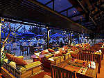 Restaurant / Centara Seaview Resort Khao Lak, อยู่หน้าหาด