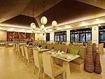 Restaurant / Centara Seaview Resort Khao Lak, เขาหลัก
