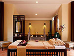 Spa : Centara Seaview Resort Khao Lak, Beach Front, Phuket