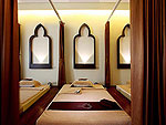 Spa : Centara Seaview Resort Khao Lak, Pool Villa, Phuket
