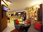 Bar / Centara Seaview Resort Khao Lak, เขาหลัก