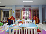 Kids room : Centara Seaview Resort Khao Lak, Beach Front, Phuket
