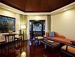プーケット ビーチフロントのホテル : センタラ シービュー リゾート カオ ラック(Centara Seaview Resort Khao Lak)のロイヤル プール ヴィラルームの設備 Room view