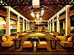 Lobby : The Grand Southsea Khaolak Beach Resort, Khaolak, Phuket