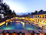 Swimming Pool : The Grand Southsea Khaolak Beach Resort, Khaolak, Phuket