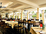 Restaurant / The Grand Southsea Khaolak Beach Resort, ฟิตเนส