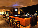 Bar / The Grand Southsea Khaolak Beach Resort, ฟิตเนส