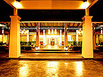 Entrance / The Grand Southsea Khaolak Beach Resort, ฟิตเนส