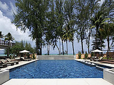 The Grand Southsea Khaolak Beach Resort, Beach Front, Phuket