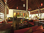 Lobby : Khao Lak Wanaburee Resort, Serviced Villa, Phuket