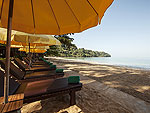 Beach : Khao Lak Wanaburee Resort, Khaolak, Phuket