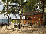 Beach Bar : Khao Lak Wanaburee Resort, Serviced Villa, Phuket