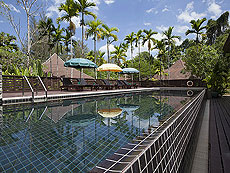 Khao Lak Wanaburee Resort, Beach Front, Phuket