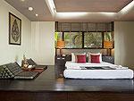 プーケット ビーチフロントのホテル : カオ ラック ワナブリー リゾート(Khao Lak Wanaburee Resort)のランデブー ビーチフロントルームの設備 Room View