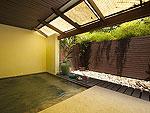 プーケット ビーチフロントのホテル : カオ ラック ワナブリー リゾート(Khao Lak Wanaburee Resort)のカジュアリナス スイート ビーチフロントルームの設備 Private Pool