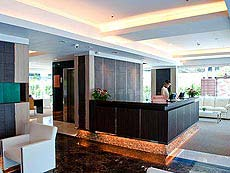 Kingston Suites, Couple & Honeymoon, Phuket