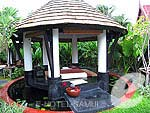 Massage : Kirikayan Boutique Resort, Chaweng Beach, Phuket