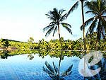 Swimming Pool / Kirikayan Luxury Pool Villas & Spa, หาดแม่น้ำ