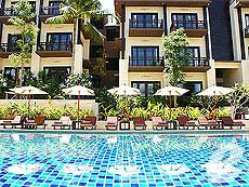 Kirikayan Luxury Pool Villas & Spa, 2 Bedrooms, Phuket