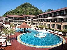 Kacha Resort & Spa Koh Chang, with Spa, Pattaya