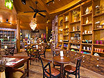 Restaurant : Koh Tao Cabana, Beach Front, Phuket