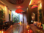 Spa : Koh Tao Cabana, Koh Tao, Phuket