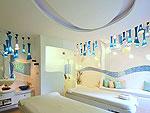 サムイ島 タオ島のホテル : コ タオ カバナ 「Spa」