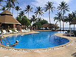 Swimming Pool / Koh Tao Coral Grand Resort, เกาะเต่า