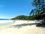 Sairee Beach : Koh Tao Coral Grand Resort, Koh Tao, Phuket
