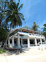 Restaurant : Koh Tao Montra Resort & Spa, Beach Front, Phuket
