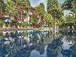 Swimming Pool : Koh Tao Montra Resort & Spa, Couple & Honeymoon, Phuket
